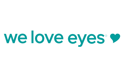 We Love Eyes
